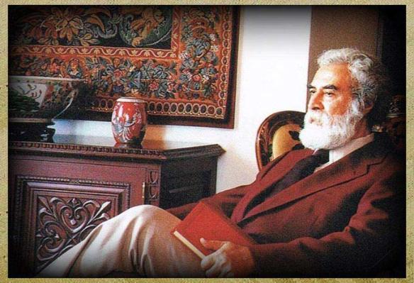 السيد محمد نقيب العطاس