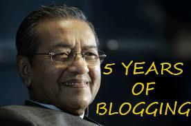 MahathirBlog