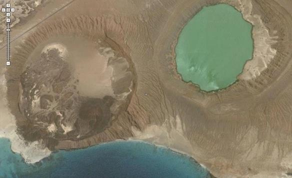 بحيرة شوران-بئر علي 2
