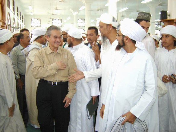 Badawi 1