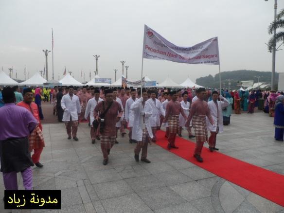 احتفالات بوتراجايا 5