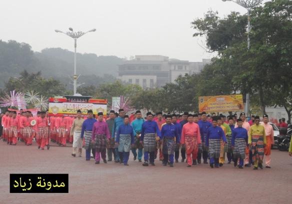 احتفالات بوتراجايا 6